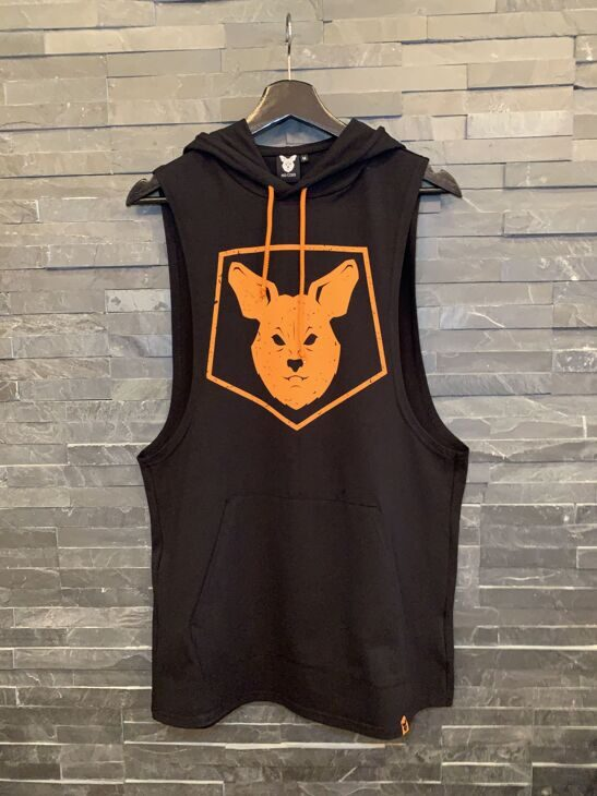 MAD CORGI (black)
