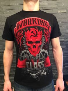 Working class red