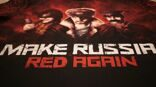 Make Russia Red